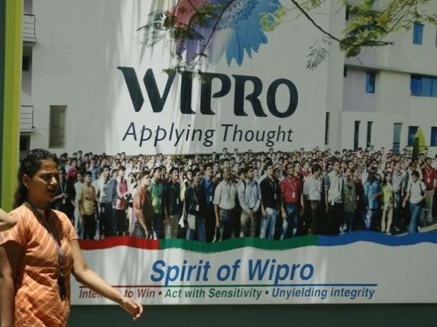 Wipro Q2 net up 2% at Rs 2,235 cr q-o-q