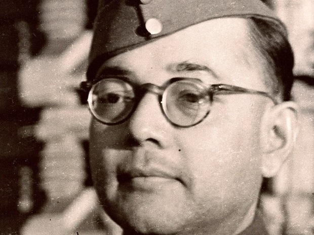 Netaji Subhas Chandra Bose (Photo: netaji.org)