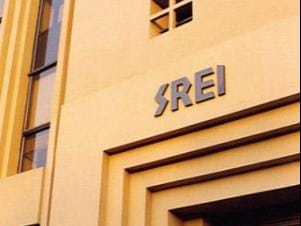 Srei eyes $500-mn deal for telecom towers in Russia