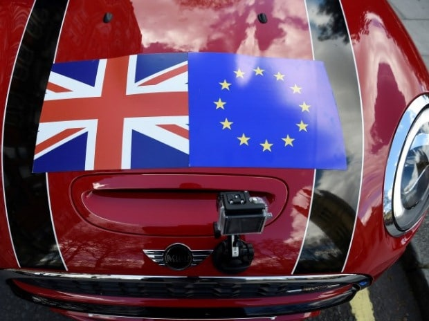 Auto sector worst affected from Brexit
