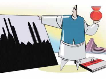Govt eyes Rs 8,000 cr from stake sale in 4 PSUs