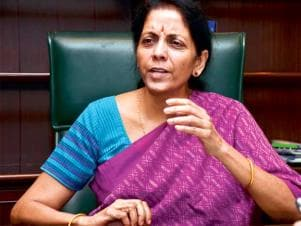 Sitharaman wants 200-bp lending rate cut for MSMEs