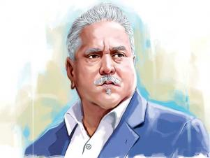 Govt has made me a poster boy of bad loans and financial crime: Mallya
