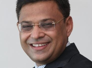Aditya Birla's strategy head Saurabh Agrawal appointed as Tata Group CFO