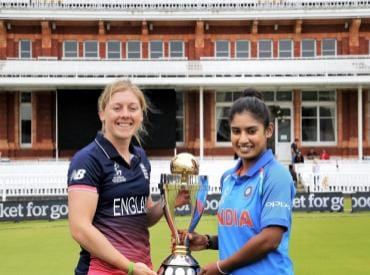After Harmanpreet's 171-run innings, India eye maiden Women's World Cup win