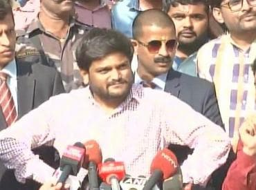 Like ATMs, EVMs are hackable too; BJP won by tampering: Hardik