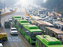 Centre frames infra policy to check challenges of urbanisation