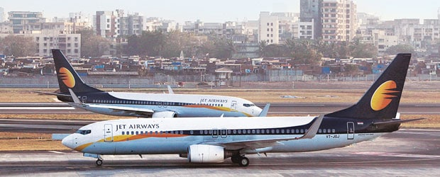 Jet Airways might need to raise money again | Business Standard News