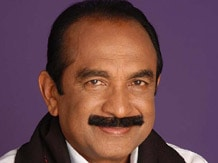 MDMK's Vaiko detained in Kuala Lumpur airport for alleged LTTE links; will be sent back to India