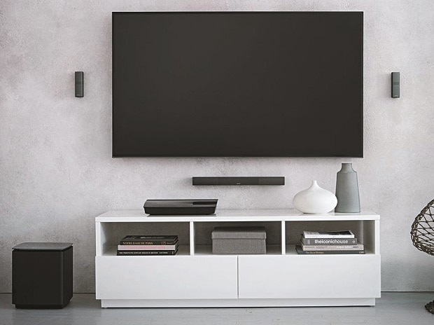 Convert your idiot box into smart TV
