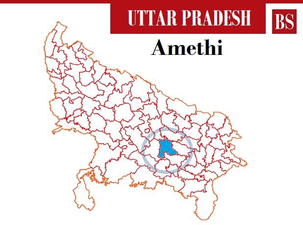 Amethi Lok Sabha Election Results 2019: Amethi Election Result 2019