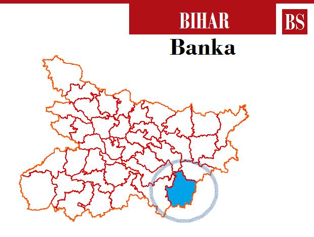 Banka Lok Sabha Election Results 2019: Banka Election Result