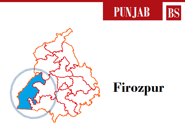 Firozpur Lok Sabha Election Results 2019: Firozpur Election Result