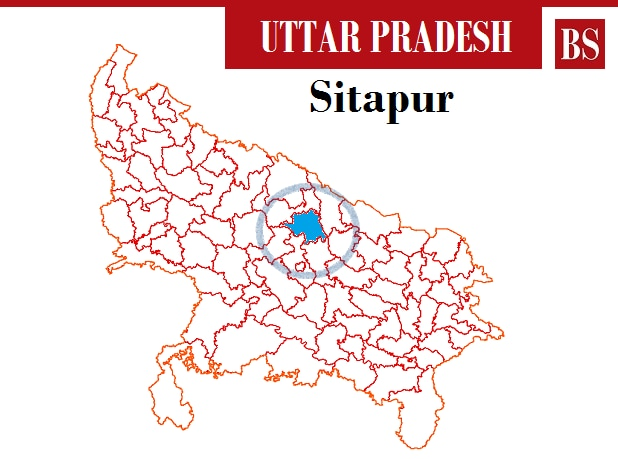 Sitapur Lok Sabha Election Results 2019: Sitapur Election