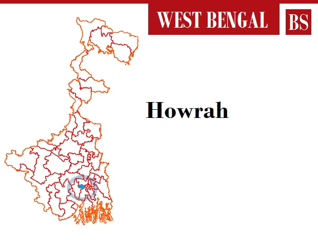 Howrah Lok Sabha Election Results 2019: Howrah Election