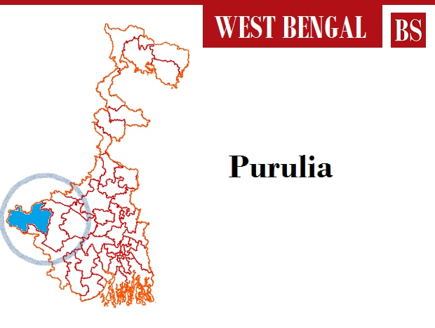 8824bb81b1 Purulia Lok Sabha Election Results 2019: Purulia Election Result ...