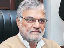 Will do everything to expose the Modi brand of politics, says C P Joshi