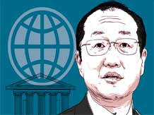 World Bank,Jim Yong Kim