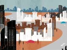 Smart cities, sustainable cities