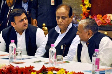 SP suspends four MLAs for 'anti-party' activities ...