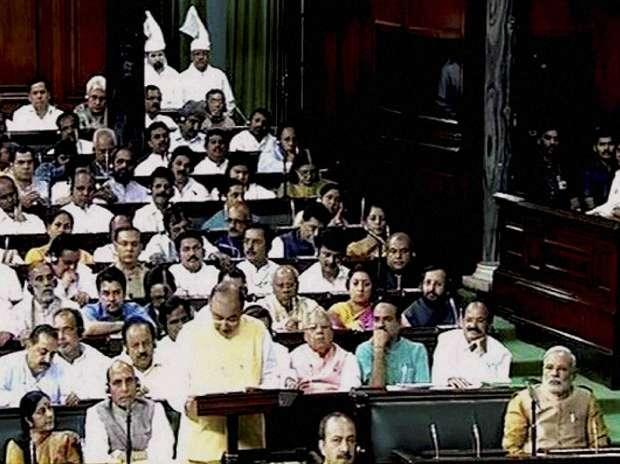 Arun Jaitley, Narendra Modi