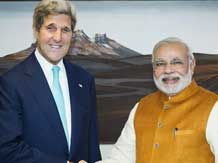India vs Kerry on climate change