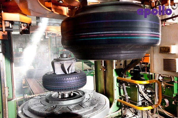 Tyre shares hit new high; Balkrishna Industries, Goodyear India surge over 5%