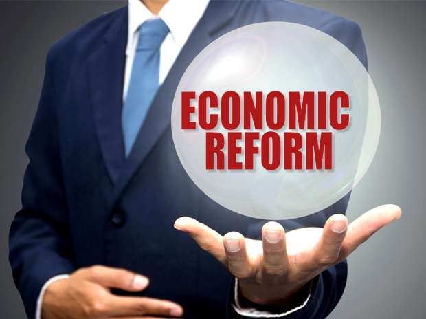 the impact of economic reforms on Had economic reforms had an impact on india's industrial sector wwwiosrjournalsorg 2 | page abolition of industrial licensing in a major move to liberalize the .