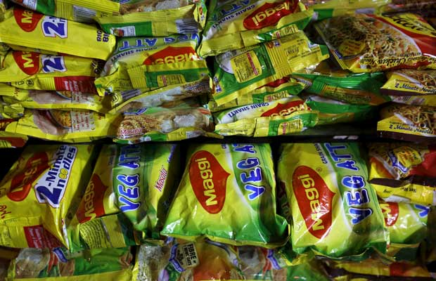 Nestle to sell chicken variant of Maggi on ...