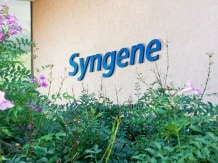 Syngene Q1 net up 28% at Rs 60 crore
