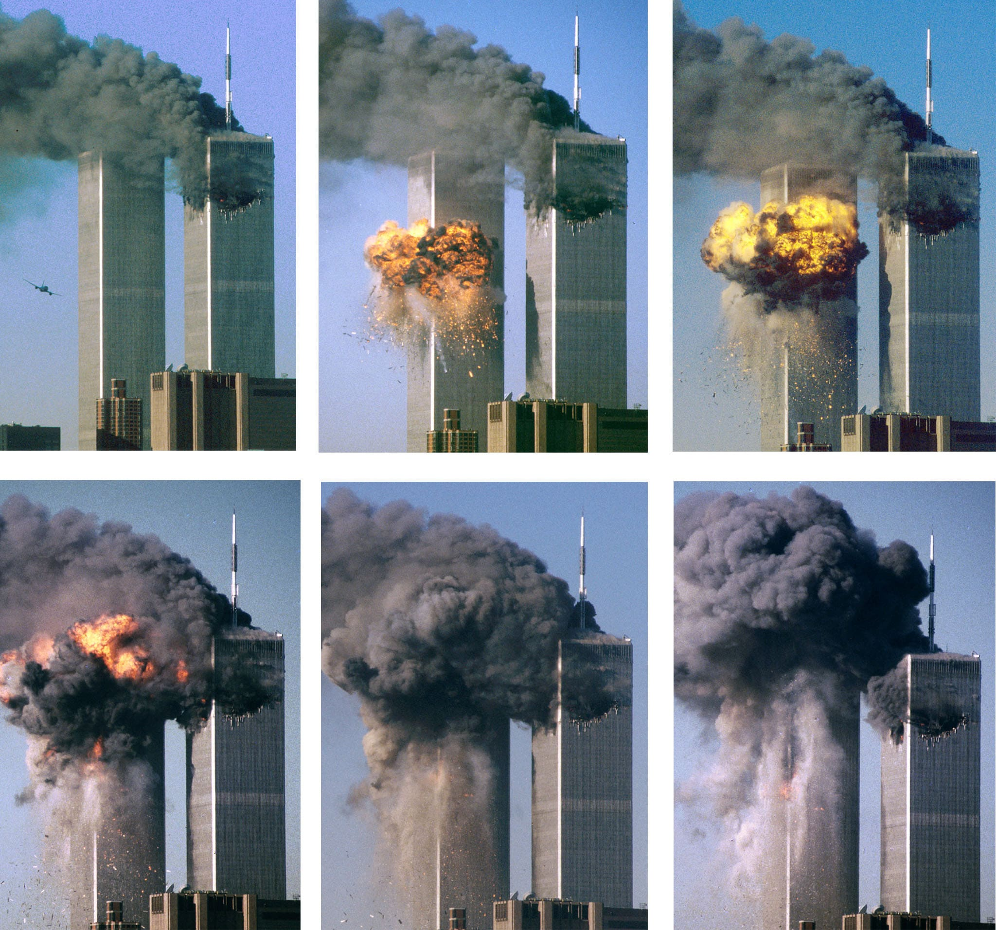 canada in a post 9 11 world