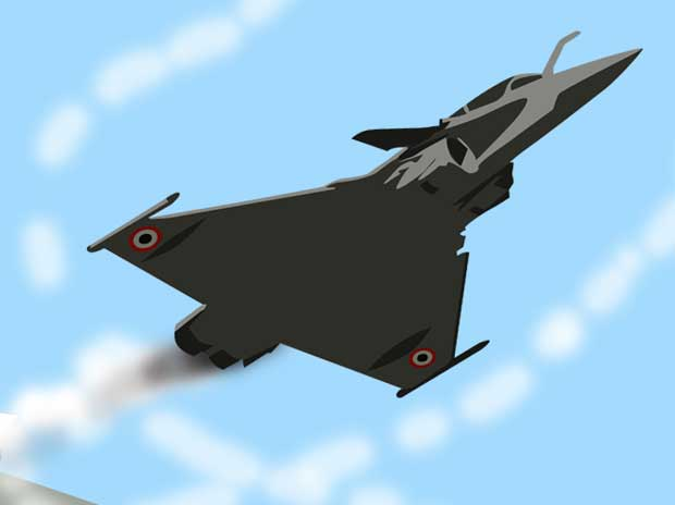Tejas to make global debut at Bahrain show