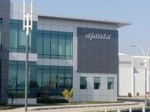 Ajanta Pharma's Dahej plant in Gujarat