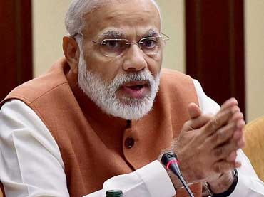 On eve of Parliament session, PM reaches out to opposition on GST