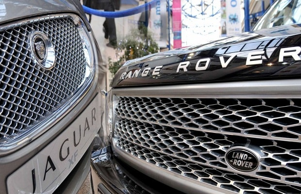 JLR takes localisation route to cut costs