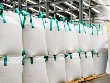Image courtesy: Commercial Syn Bags