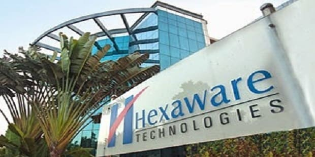 Visa changes if any, will only impact at end of 2018: Hexaware