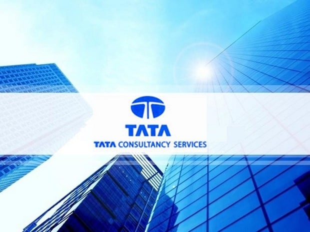TCS shares ends wit marginal gains ahead of Q1 results