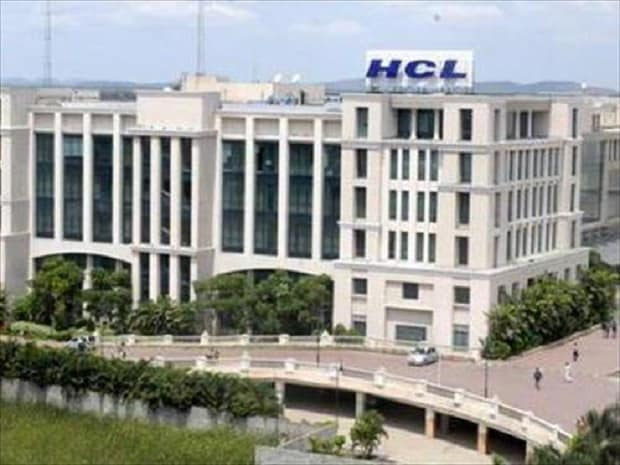 HCL Tech second-quarter net profit rises 9.5%, beats estimates