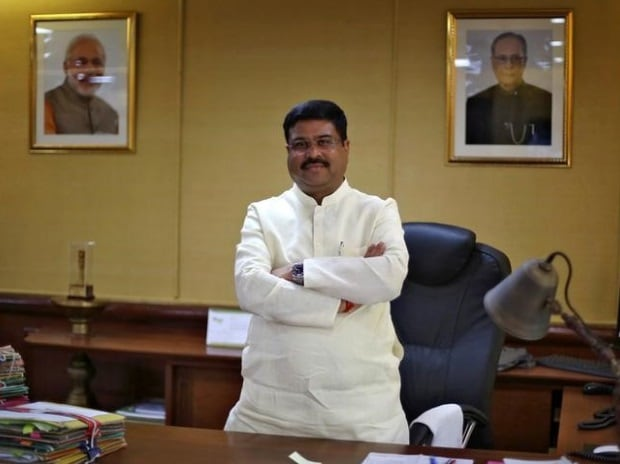 Oil Minister plans to turn Bengaluru into city of 'quality power'