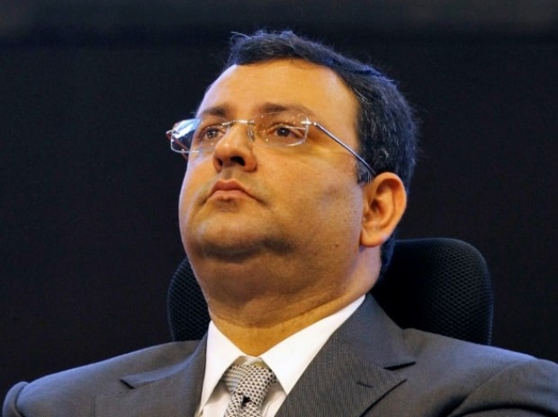I am being sacked, Mistry texted wife before board meet