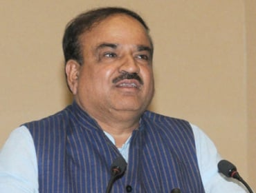 Ananth Kumar claims fruitful parliamentary meet, says triple talaq, Constitution amendment bill discussed