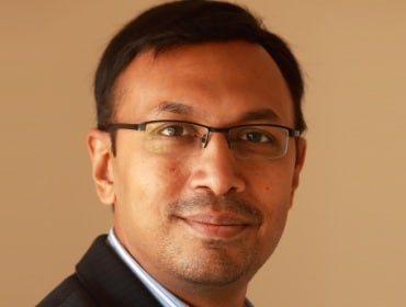 Abhijeet Biswas, MD & co-founder, 7i Capital Advisors LLP