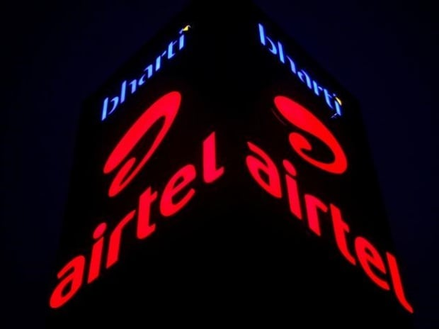 A Bharti Airtel office building is pictured in Gurugram, previously known as Gurgaon, on the outskirts of New Delhi in India. (Photo: Reuters)