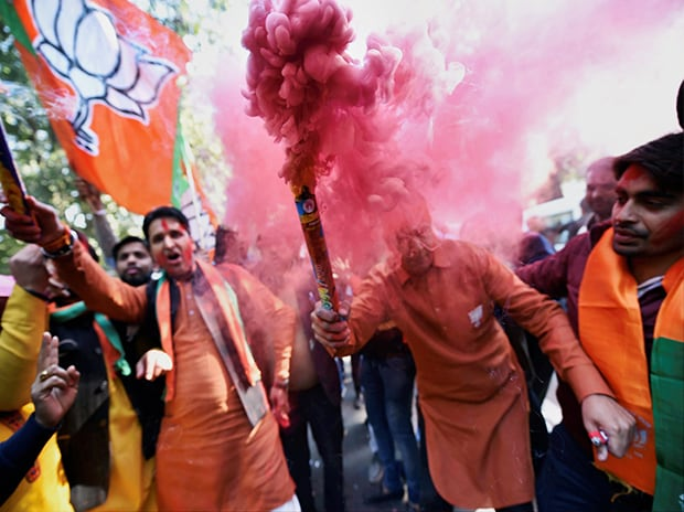 UP: BJP retains Sikandara assembly seat Phoolan Devi fame in Kanpur