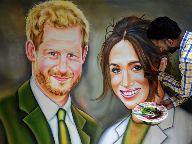 Royal Wedding, Prince Harry, Meghan Markle