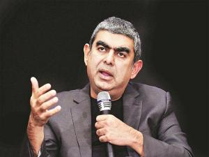 2017: Year of disruptions in the corporate corridors of India