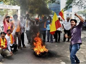 Bengaluru on the boil