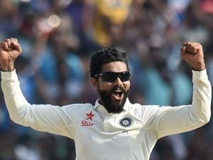 India tops Test ranking after beating England 4-0