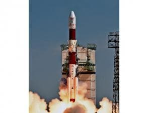 Isro launches Cartosat-2 satellite